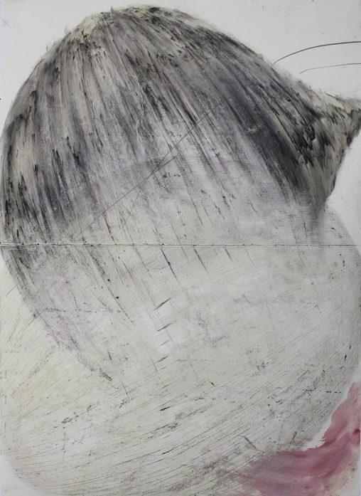 study_drawing by Christina Maria Pfeifer